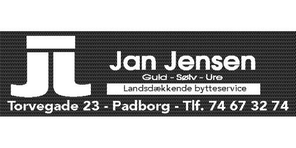 Jan Jensen Guld Sølv Ure